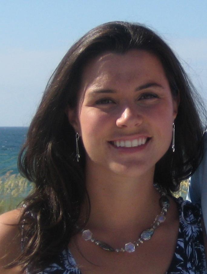 Jennifer Weaver Horgan